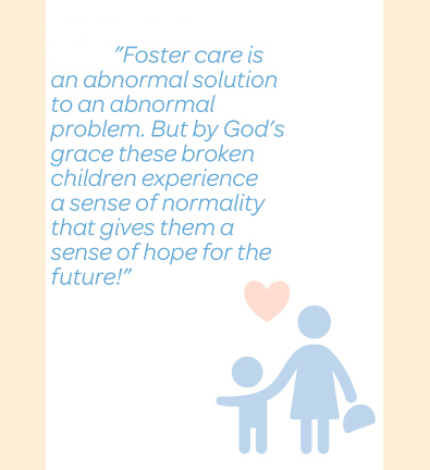Foster Care is